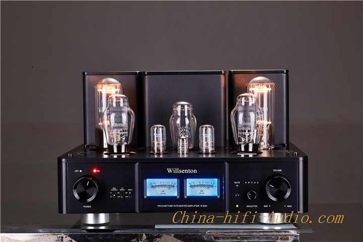 Willsenton R-800i 300B 845 Single-ended Class A tube Integrated amplifier power