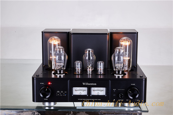 Willsenton R-800i 300B 211 tube integrated amplifier Single-ended Class A power