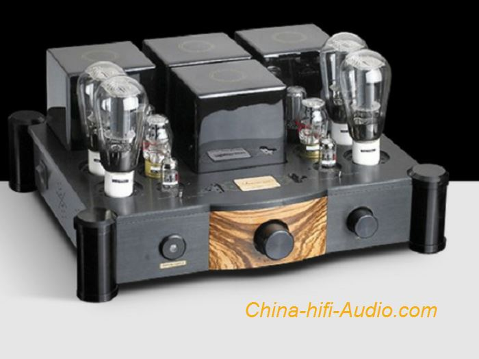 YarLand AUKLET-300B Integrated amp 300Bx4 vacuum tube ClassA amplifier Push-pull
