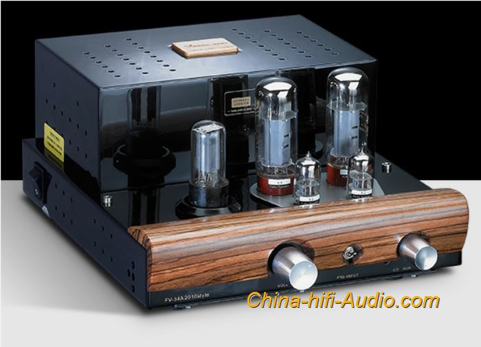 YarLand FV-34A-IV KT88 valve Amp integrated tube amplifier Class A SINGLE END