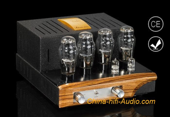 YarLand FV-35A IV Integrated vacuum tube Amplifier 2A3Bx4 valve HiFi amp Upgrade