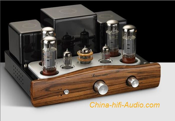 YarLand M34 HiFi Integrated valve amplifier Vacuum tube audiophile amp EL34x4