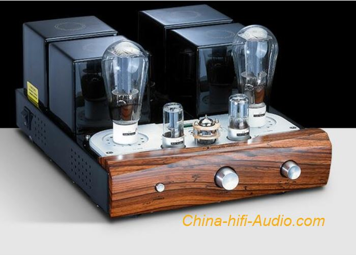 YarLand PRO200SE HiFi audio amp integrated tube amplifier Class A SINGLE-END New