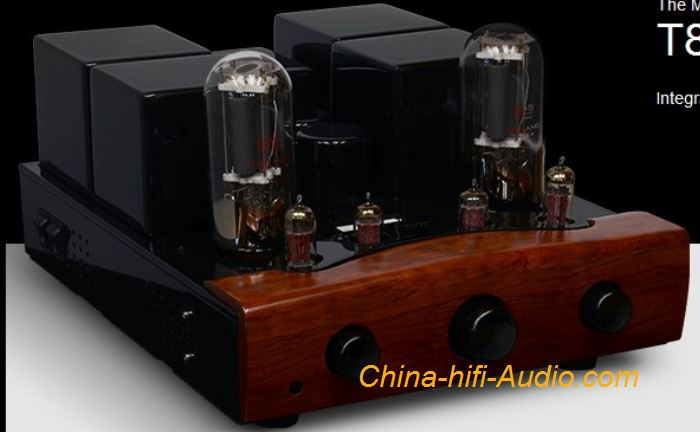 YarLand T845-S Hifi Class A/SINGLE END 845 Vacuum tube Integrated Amplifier EUR