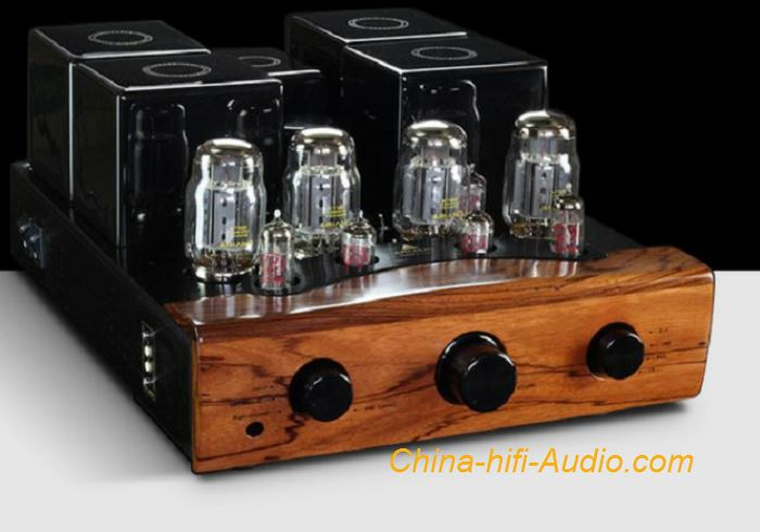 YarLand T88-P KT88x4 audiophile tube amplifier integrated HiFi amp vacuum tube