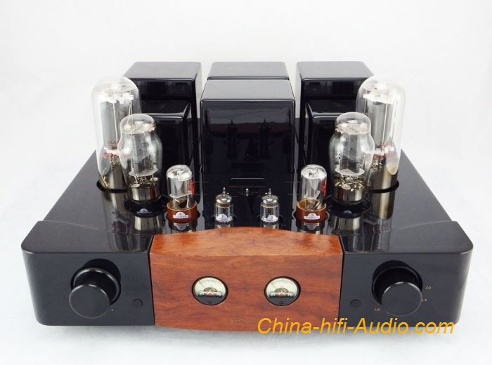 Yarland AUKLET-845 Class A Single-end Integrated Tube Amplifier Psvane 845 & 2A3