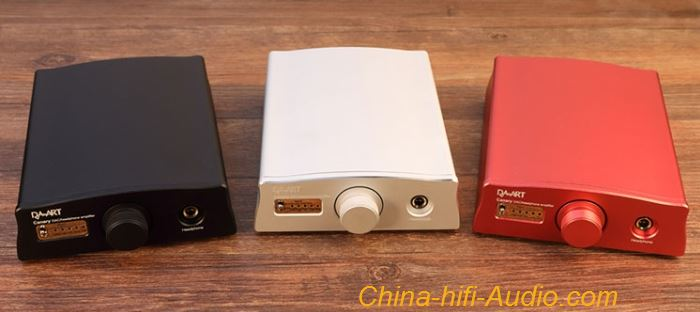 Yulong DAART Canary hifi DAC Class A Headphone Amplifier DSD Decoder Machine