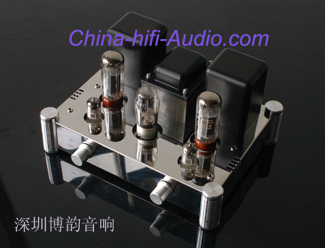 REISONG Boyuu A10 EL34B tube amp Single-end Class A HiFi audio amplifier