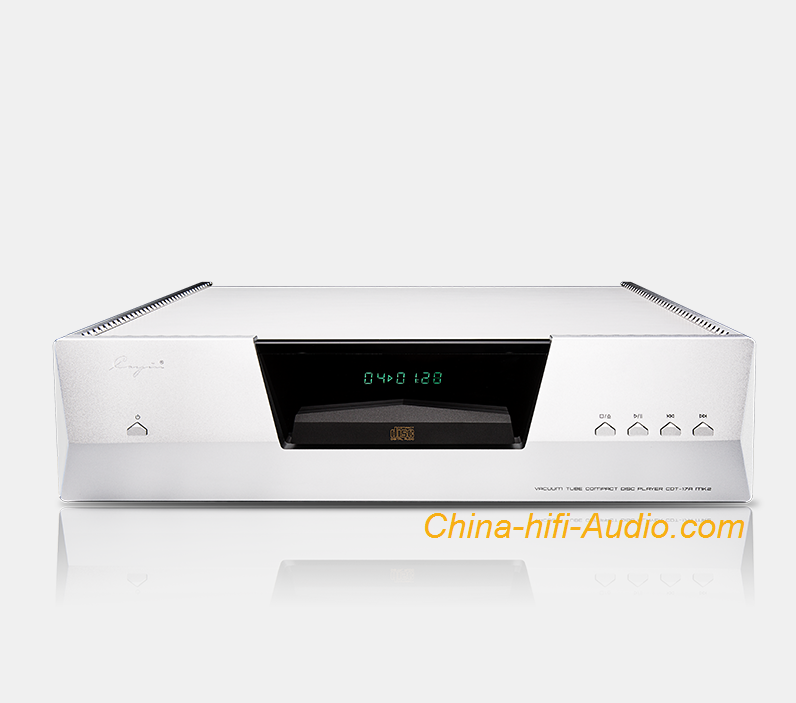 Cayin CDT-17A MK2 Classic version Nondestructive music CD HiFi desktop CD player