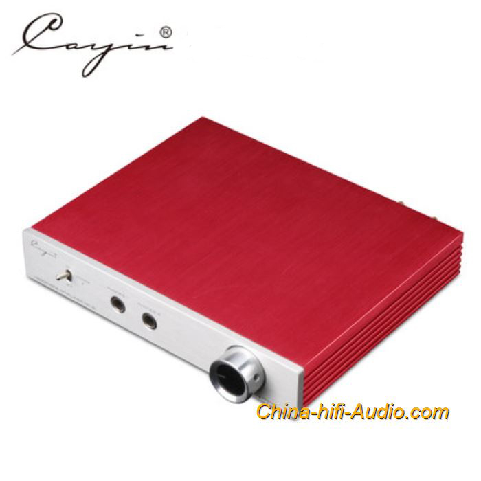 Cayin Spark HA-2i HiFi audio Desktop Headphone Amplifier portable RCA intput