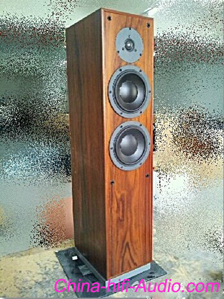 Master M6 Floor Standing speakers hifi loudspeakers a pair