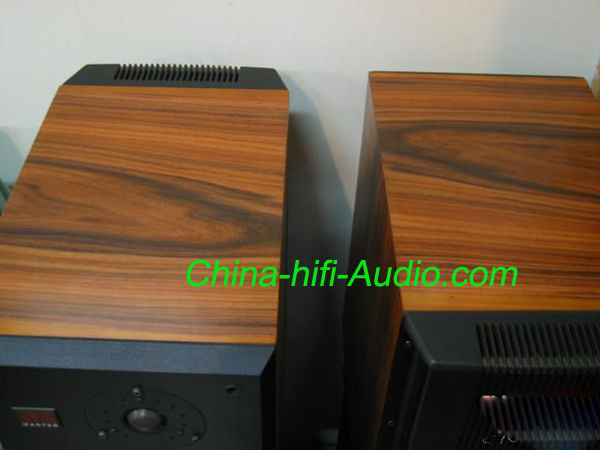 Master Monitor One Active Version hifi Audio loudspeakers speake
