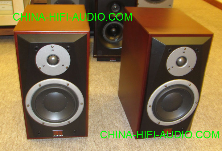 Master Monitor one Speakers loudspeaker Premium edition MK3 pair