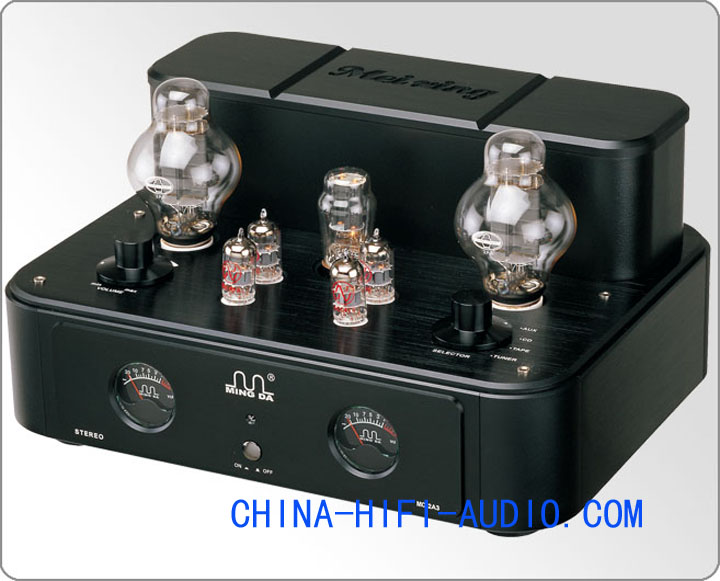 Meixing MingDa MC-2A3 2011 vacuum tube Integrated Amplifier new