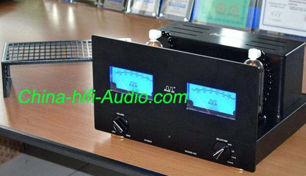 MingDa MC3008-A 05 300B 805 Class A Single End Tube Amplifier