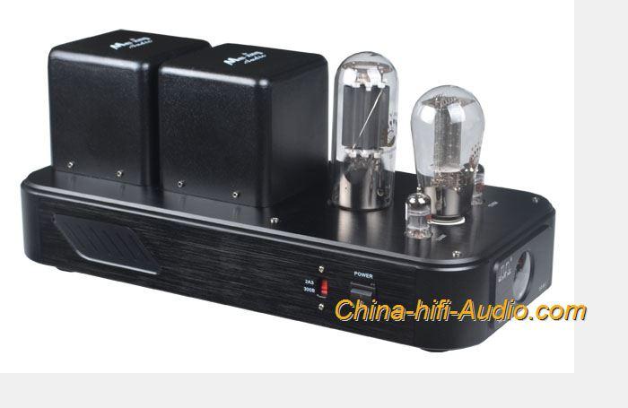 Meixing MC-211 Class A monoblock power amplifier 300B/n tube