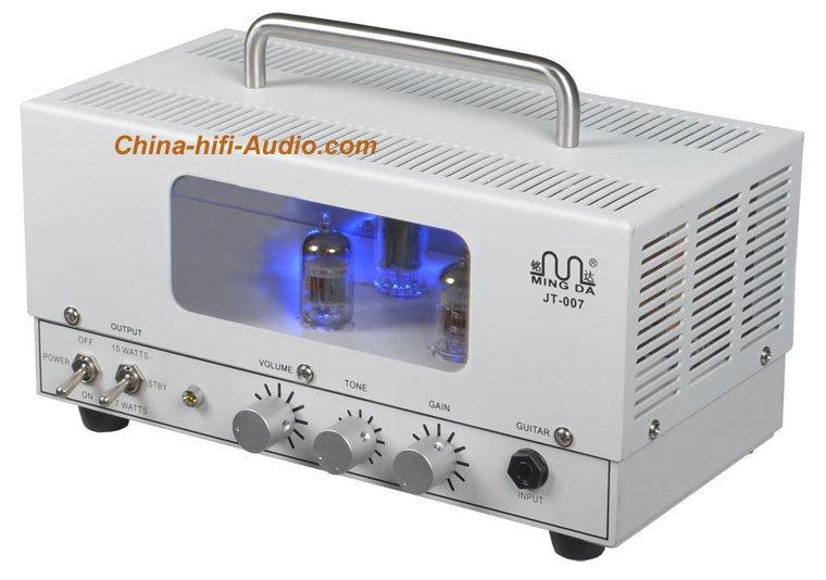 Meixing MingDa JT-007 Guitar Amp hi-fi tube amplifier valve EL84