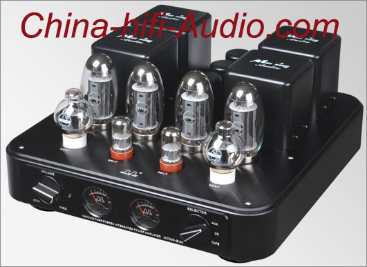 MingDa MC368-B150 TUNG-SOL KT150*4 tube Integrated & Power Amp