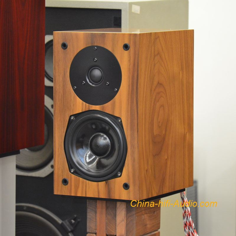 MUZISHARE Audio LS-1 HiFi Speakers bookshelf loudspeakers A Pair