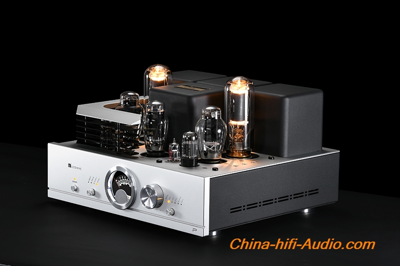 Muzishare R100 300B 845 Single-ended Class A Integrated Amplifier & power &Phono