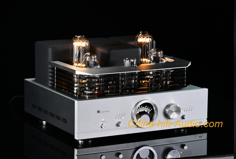 Muzishare R100 300B 211 Single-ended Class A Integrated Amplifier & power &Phono