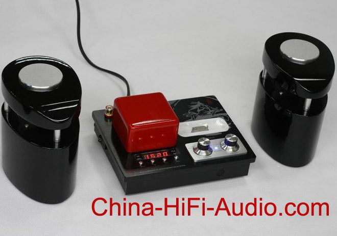 qinpu desktop amp speakers china hifi audio online store yaqin meixing mingda xiangsheng line. Black Bedroom Furniture Sets. Home Design Ideas