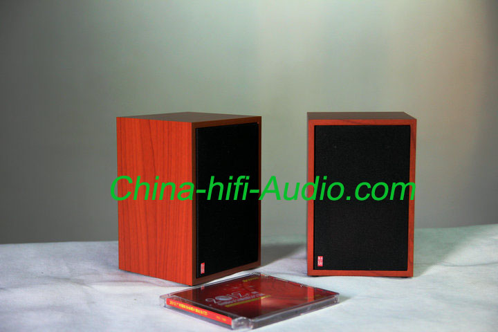 Qinpu ZZ-3 HIFI speakers a pair for Amplifier and CD player
