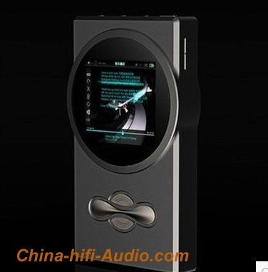 Cayin N6 Portable Music Player DSD lossless FLAC 24Bit/192kHz