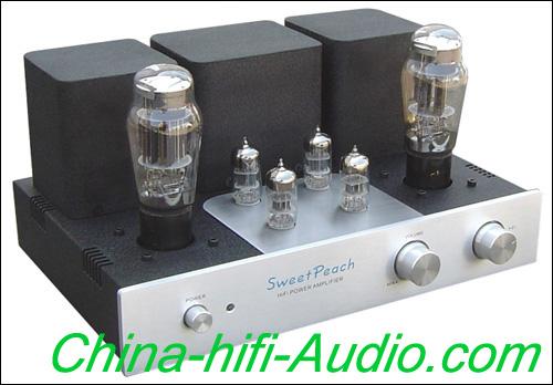 XiangSheng SP-6N5P Class A push-pull Vacuum Tube Amplifier
