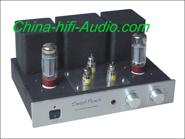 XiangSheng SP-EL34-B Single Ended Tube Amplifier Class A