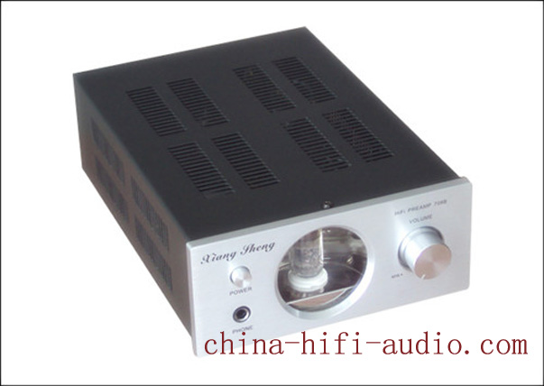 XiangSheng 708B Vacuum Tube Pre//Headphone Amplifier
