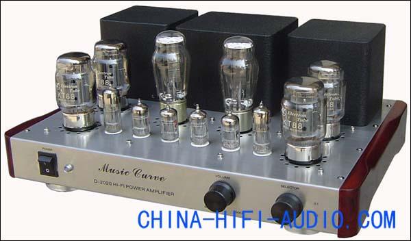 XiangSheng valve amplifier & DAC : China-hifi-Audio online store