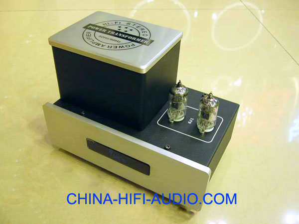 YAQIN CD-2 Upgrade Tube Buffer Processor For CD/VCD/DVD