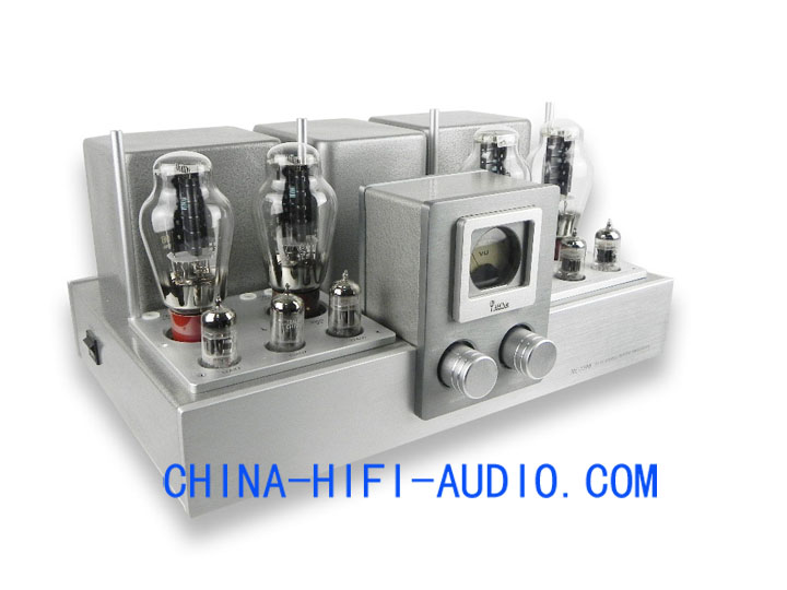 Yaqin MC-550B 300B vacuum tube Class A Integrated Amplifier
