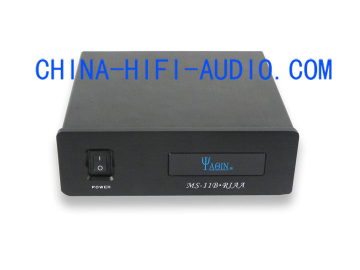 Yaqin MS-11B hifi MM RIAA phono amplifier brand new