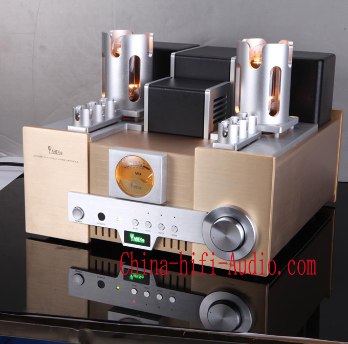 For Single And Dual Amplifiers