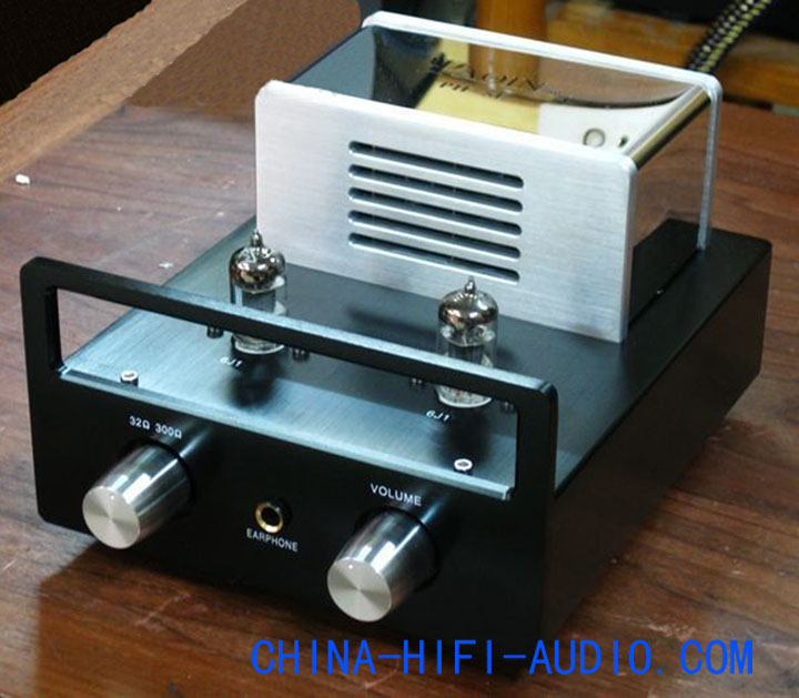 Yaqin PH-5L vacuum tube hi-fi Headphone Amplifier brand new