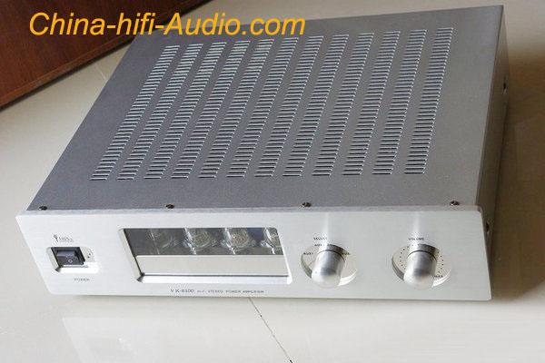 YAQIN VK-2100 tube Hybrid hifi Integrated Amplifier Brand new