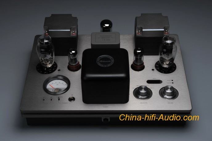 Classic No.16.9 2A3 tube integrated amplifier Class A single-ended+Headphone amp